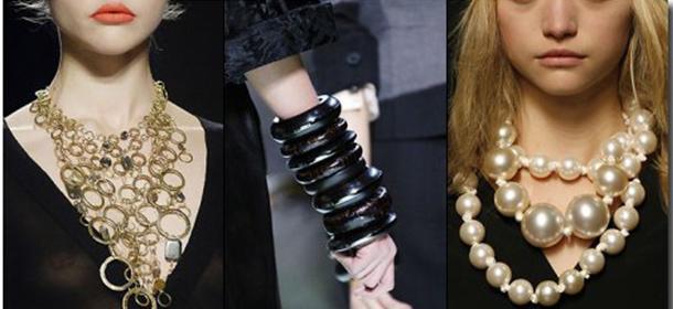 tendance bijoux la mode et le luxe s 39 emparent des bijoux. Black Bedroom Furniture Sets. Home Design Ideas