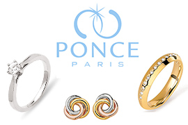 Ponce joaillerie