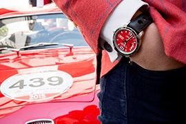 Mille Miglia montre