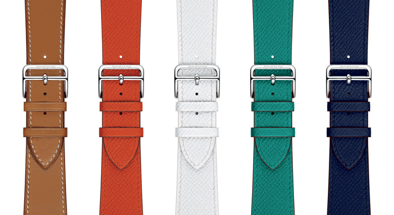 bracelets hermes pour apple watch